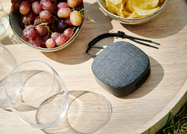WOOFit Go X Wireless Bluetooth speaker